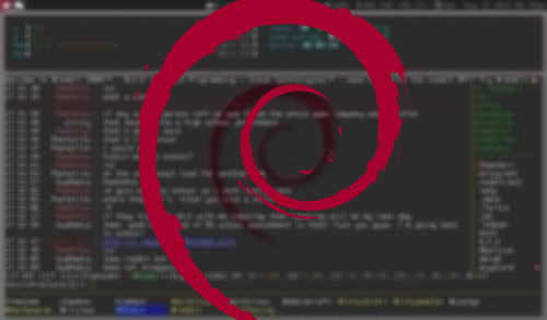 i3-gaps with locked screen